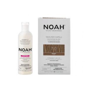 Set Color & Protect, Blond, 7.0, Noah