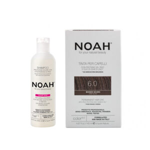 Set Color & Protect, Blond inchis, 6.0, Noah