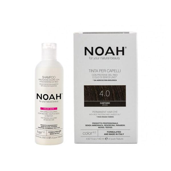 Set Color & Protect, Saten, 4.0, Noah