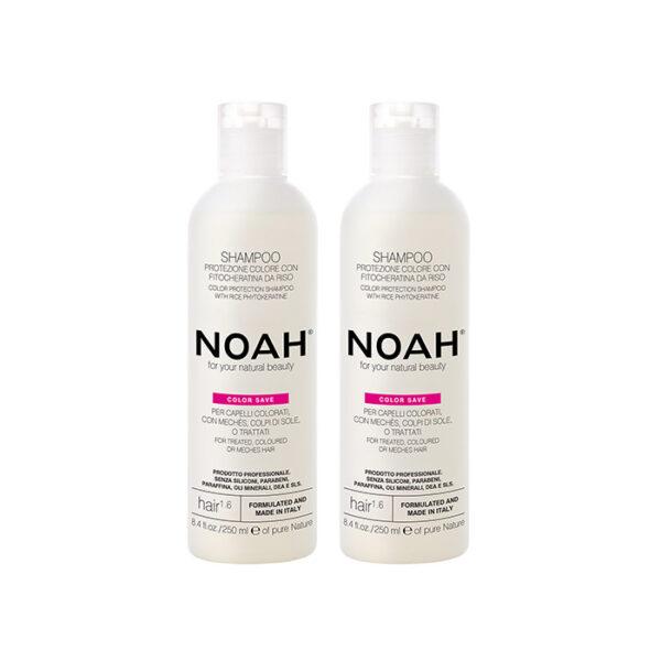 Set Color & Protect, Noah