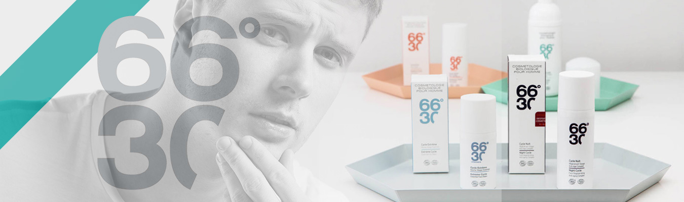 Cosmetice si Produse de ingrijire BIO de la 66°30