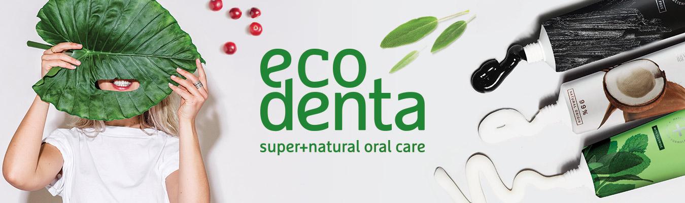 Cosmetice si Produse de ingrijire BIO de la Ecodenta