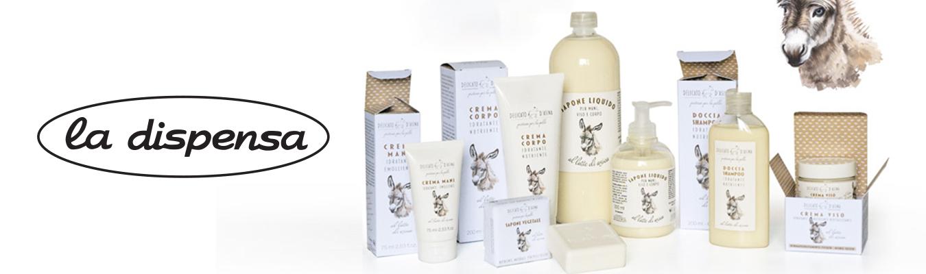 Cosmetice si Produse de ingrijire BIO de la La Dispensa