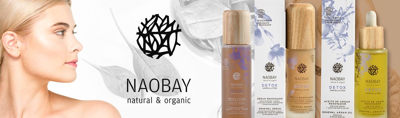 Cosmetice si Produse de ingrijire BIO de la Naobay