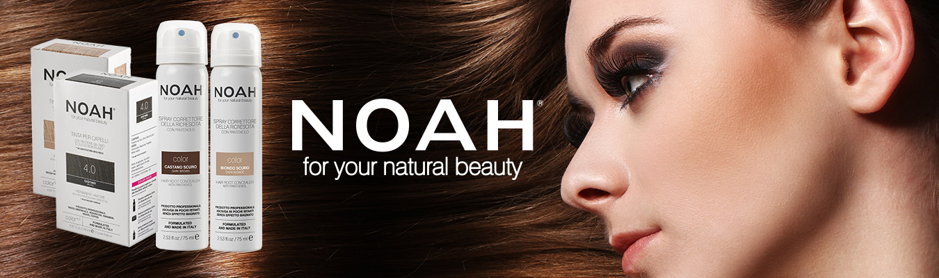 Cosmetice si Produse de ingrijire BIO de la Noah