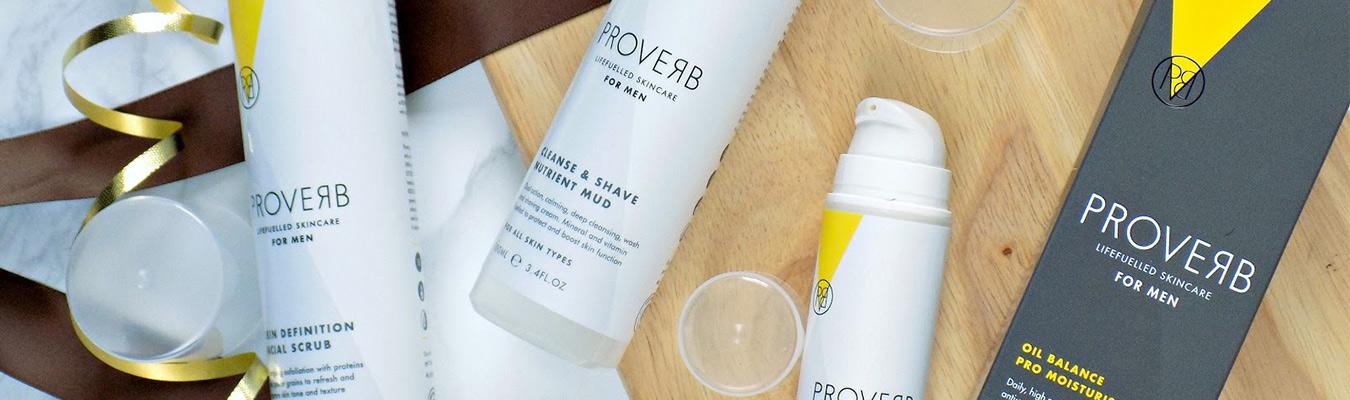 Cosmetice si Produse de ingrijire BIO de la Proverb