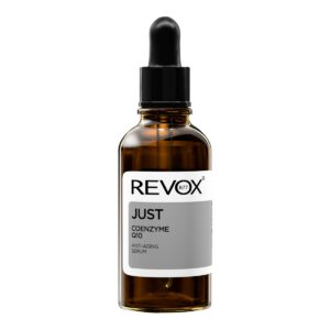 Serum JUST Coenzime Q10 anti-aging serum, Revox, 30ml