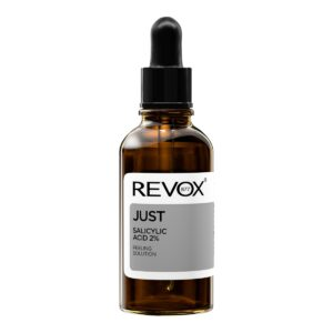 Exfoliant JUST salicylic acid peeling solution, Revox, 30ml