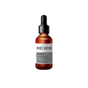 Serum antioxidant JUST vitamin C 20% antioxidant serum, Revox, 30ml