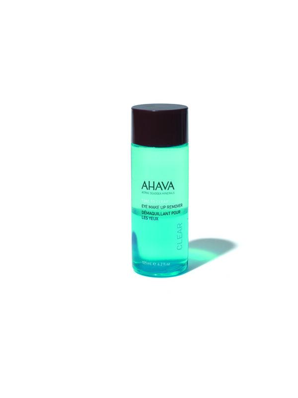 Demachiant pentru ochi, Ahava, 125 ml