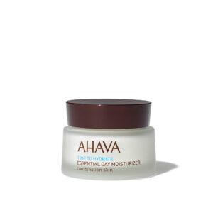 Crema hidratanta esentiala de zi, pentru ten mixt, Ahava, 50 ml