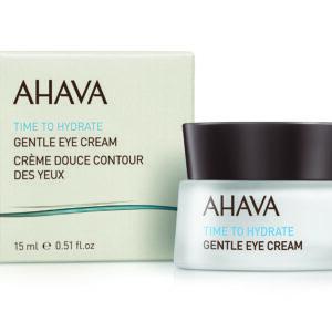 Crema contur de ochi delicata, Ahava, 15 ml