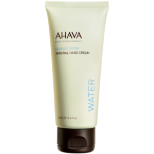Crema de maini cu minerale de la Marea Moarta , Ahava, 100ml