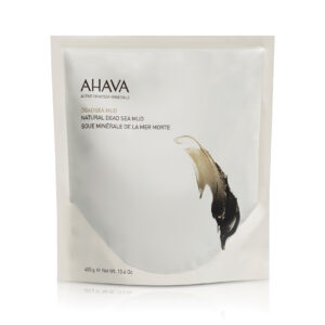 Masca pentru corp pe baza de namol, Ahava, 400 gr