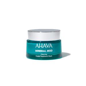 Masca tratament pentru curatarea si detoxifierea tenului, Ahava, 50ml