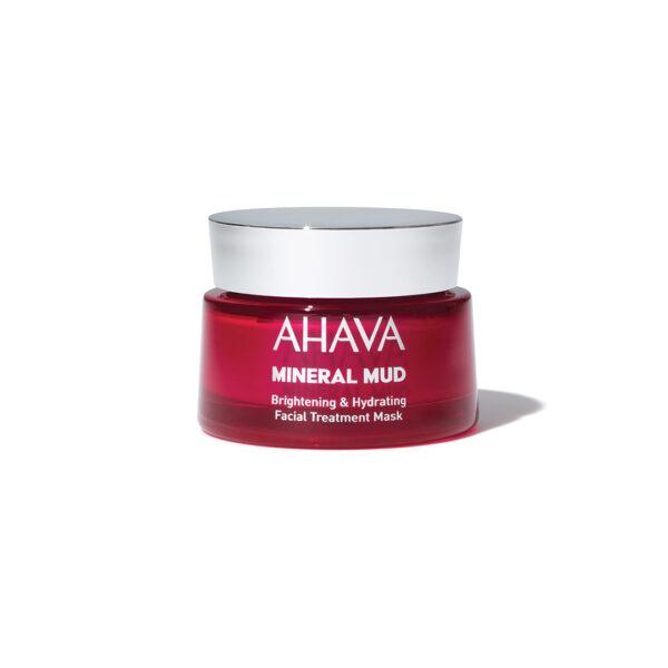 Masca tratament pentru albirea si hidratarea tenului, Ahava, 50ml
