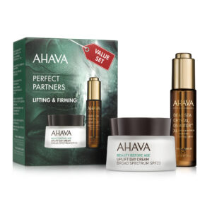 Set Duo pentru fermitate –  Lifting & Firming, Ahava, 50ml+...