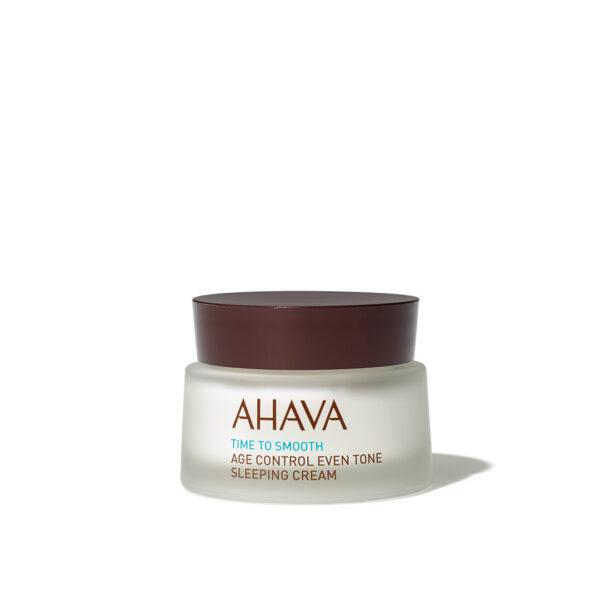 Crema de noapte antirid, Ahava, 50 ml