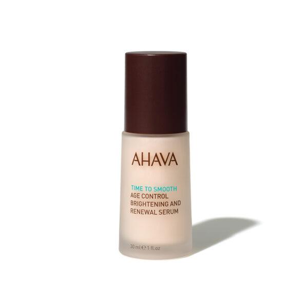 Serum facial impotriva petelor pigmentare, Ahava, 30 ml