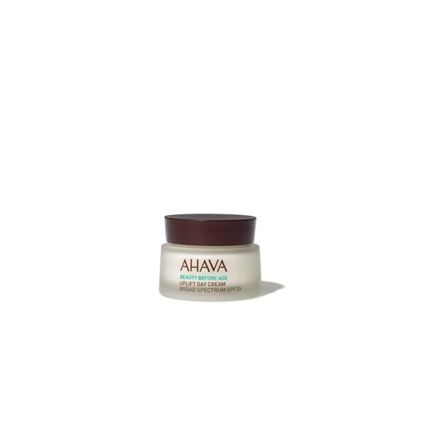 Crema antirid de zi cu SPF 20, Ahava, 50ml