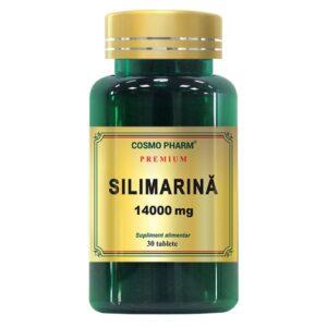 Silimarina 14000 mg, Cosmo Pharm, 30 tablete
