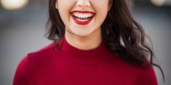 Cum să ai un zâmbet de superstar