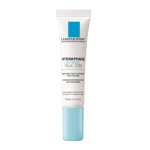 Crema hidratanta pentru conturul ochilor Hydraphase Intense, La Roche-...
