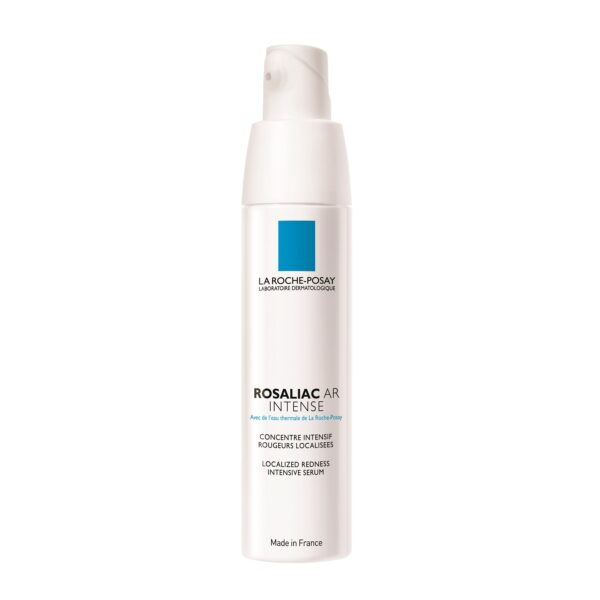 Serum intensiv anti-roseata Rosaliac AR, La Roche-Posay, 40 ml