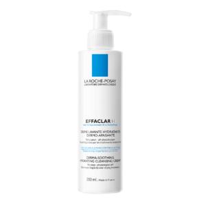 Crema de curatare hidratanta si calmanta Effaclar H, La Roche-Posay, 2...