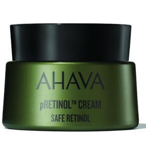 Crema de fata anti-aging cu retinol, Safe pRetinol, Ahava, 50 ml