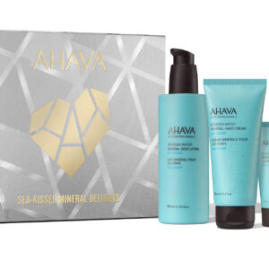 Set cadou Sea-kissed mineral delights, Ahava