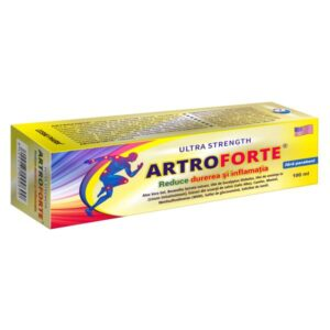 Artroforte Crema, Cosmo Pharm, 100ml