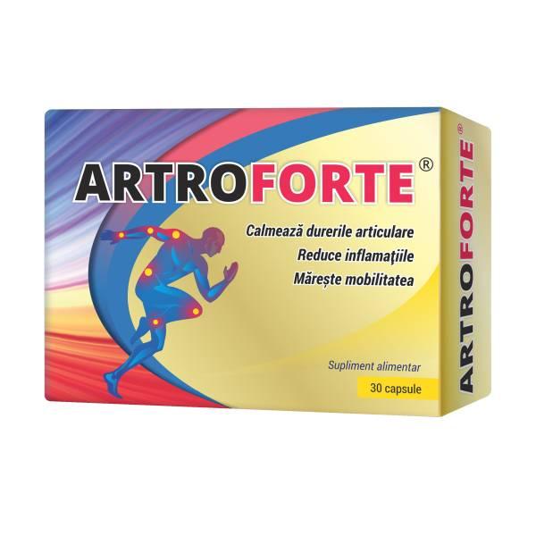 Artroforte, Cosmo Pharm, 30 Capsule