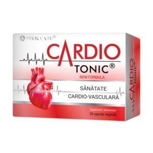 Cardiotonic®, Cosmo Pharm, 30 capsule vegetale