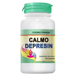 Calmo Depresin, Cosmo Pharm, 30 capsule
