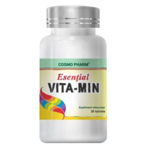 Esential Vita-Min, Cosmo Pharm, 30 tablete