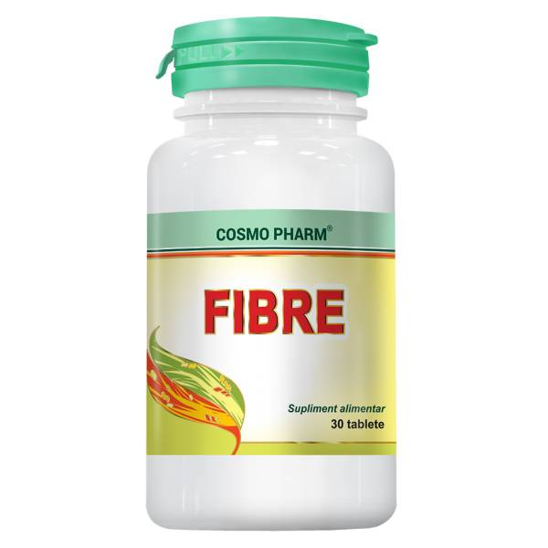 Fibre, Cosmo Pharm, 30 tablete