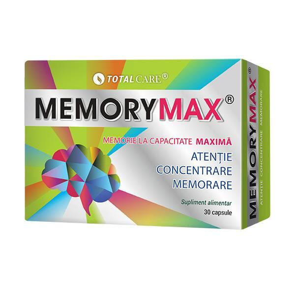 Memory Max, Cosmo Pharm, 30 capsule