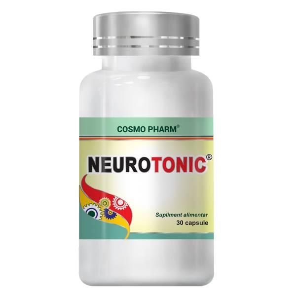 Neurotonic, Cosmo Pharm, 30 capsule