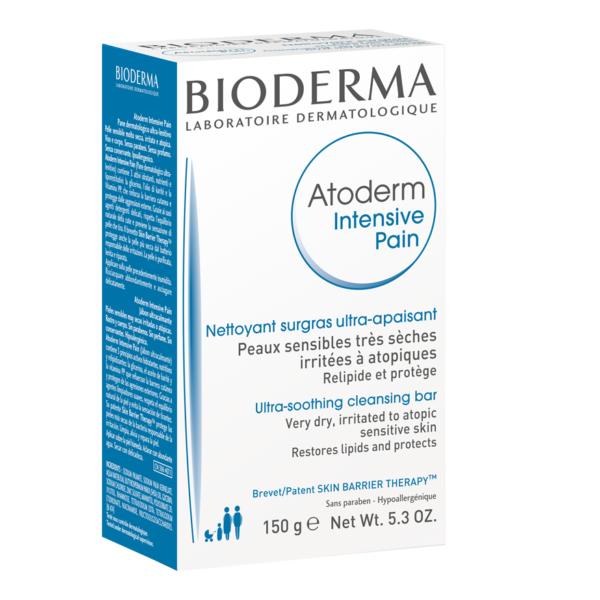 Sapun Intensive, Bioderma, 150 g