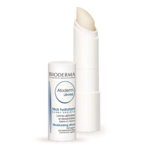 Stick pentru buze Atoderm, Bioderma, 4 g