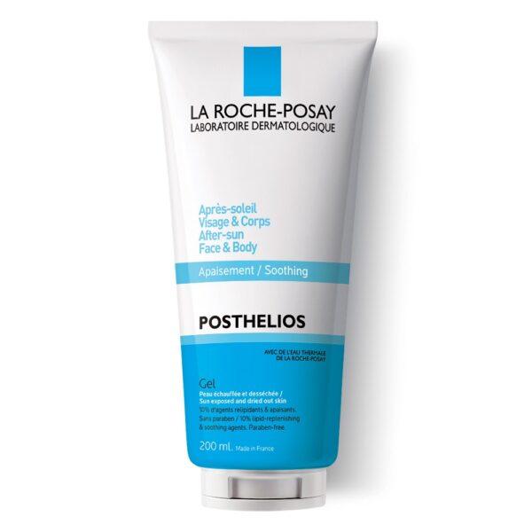 Crema reparatoare dupa plaja Posthelios, La Roche-Posay, 200ml