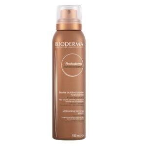 Spray hidratant autobronzant Photoderm, Bioderma, 150 ml