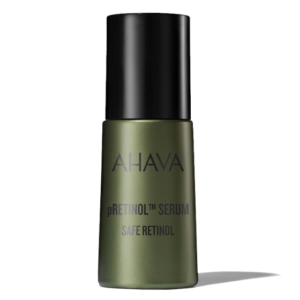 Serum cu retinol anti-aging, Safe pRetinol, Ahava, 30ml