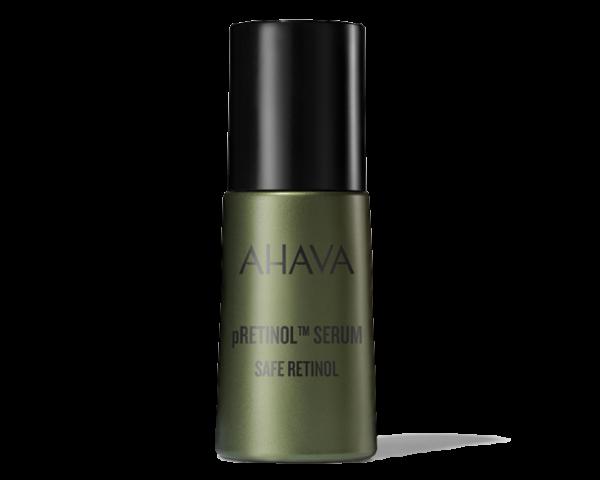 Serum cu retinol anti-aging, Ahava, 30ml