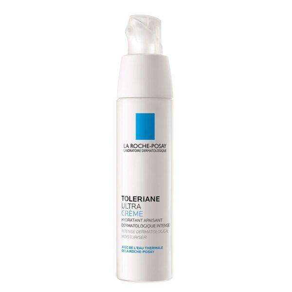 Crema intens calmanta pentru piele intoleranta uscata Toleriane Ultra, La Roche-Posay, 40 ml