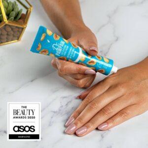 Crema de maini regeneranta fara parfum cu papaya, DrPawPaw, 30 ml