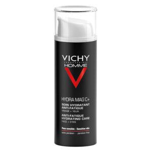 Crema hidratanta cu efect anti-oboseala pentru barbati, Hydra Mag C, V...
