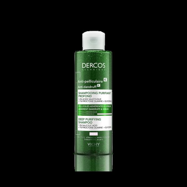Șampon Antimătreață Purificator