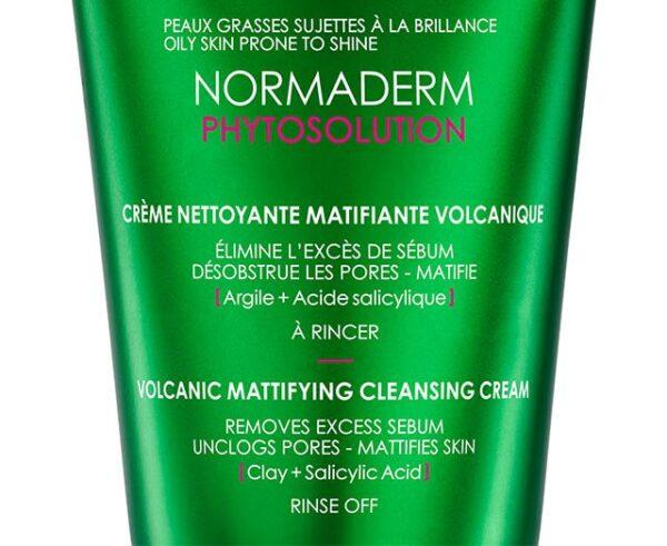 Crema de curatare matifianta Normaderm Phytosolution, Vichy, 125 ml